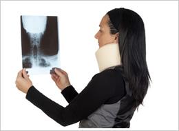 1.交通事故専門治療だからこそ出来る、症状にあった専門施術