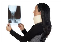 交通事故の専門治療ができる治療院です。